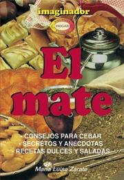 Cover of: Mate, El