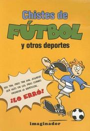 Cover of: Chistes De Futbol Y Otros Deportes / Soccer And Other Sport Jokes