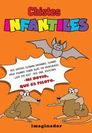 Cover of: Chistes Infantiles