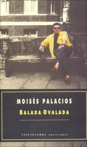 Cover of: Balada Ovalada