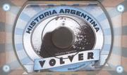Cover of: Volver