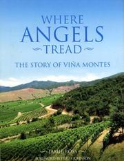 Cover of: Where Angels Tread