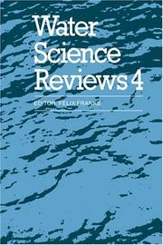 Water Science Reviews 4