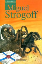 Cover of: Michel Strogoff