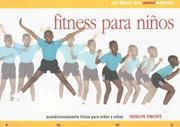 Cover of: Fitness Para Ninos