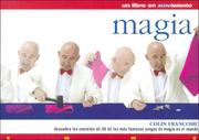 Cover of: Magia