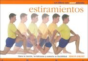 Cover of: Estiramientos