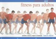 Cover of: Fitness Para Adultos