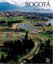 Cover of: Bogota From The Air