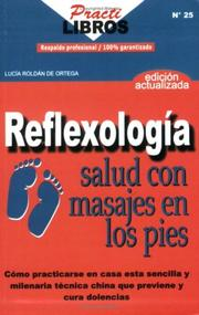 Cover of: Reflexologia