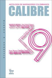 Cover of: Calibre 39
