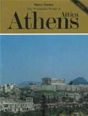 Cover of: W.W.Greece Athens