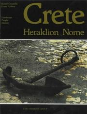 Cover of: W.W.Crete Herakleion