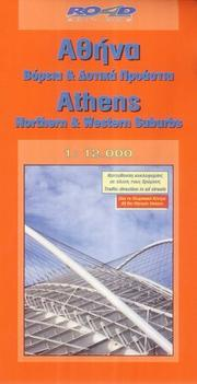 Cover of: Athens
