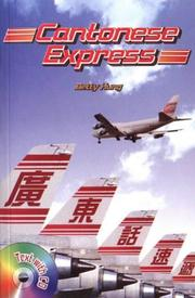 Cover of: Cantonese Express