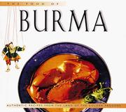 Cover of: The Food of Burma