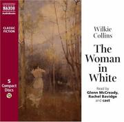 Cover of: Woman in White | Wilkie Collins