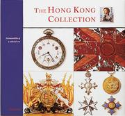 Cover of: The Hong Kong collection