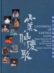 Cover of: Gathering of Earthly Gods