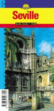 Cover of: Seville Map