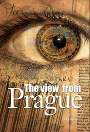 Cover of: The View from Prague