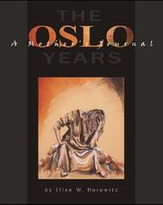 Cover of: The Oslo Years. A Mother
