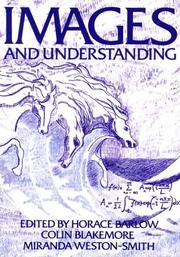 Cover of: Images and understanding
