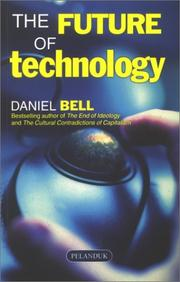 Cover of: Future of Technology