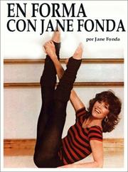 Cover of: En Forma Con Jane Fonda/Jane Fonda's Workout Book