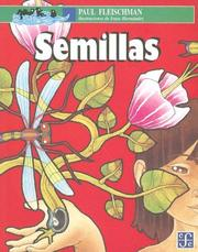 Cover of: Semillas