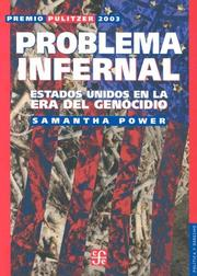 Cover of: Problema Infernal