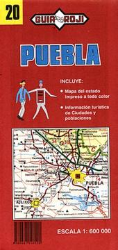 Cover of: Puebla State