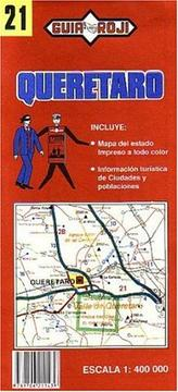 Cover of: Queretaro State