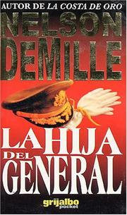 Cover of: La hija del general