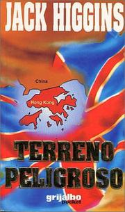Cover of: Terreno Peligroso