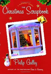 Cover of: The Christmas Scrapbook: a Harmony story