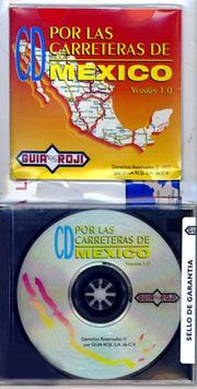 Cover of: Mexico Road Atlas