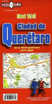 Cover of: Queretaro City Plan
