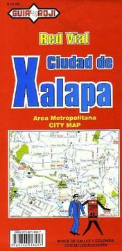 Cover of: Xalapa City Plan