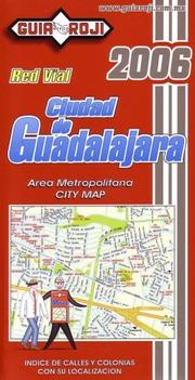 Cover of: Guadalajara City Plan