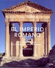Cover of: El Imperio Romano