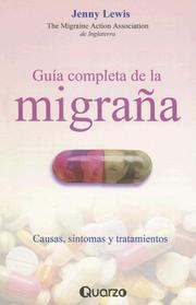 Cover of: Guia completa de la migrana