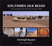 Cover of: Southern Silk Road | Christopher Baumer