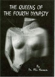 Cover of: The queens of the Fourth Dynasty