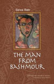 Cover of: The man from Bashmour