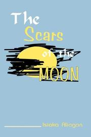 Cover of: The scars of the moon: short stories