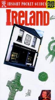 Cover of: Ireland Insight Pocket Guide