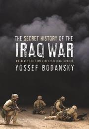 Cover of: Secret History of the Iraq War