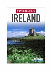 Cover of: Insight Guide Ireland (Insight Guides Ireland) | Insight Guides