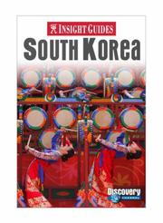 Insight Guides South Korea (Insight Guide South Korea) by